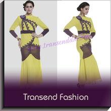 Transend kebaya batik indonesia