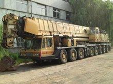 Second Hand Heavy Machinery