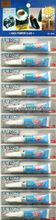 5 PC Super Glue Set Cyanoacrylate adhesive bonds rubber, metal, glass plastic & wood Super Glue Tube