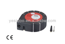2013 the new intelligent digital fast car air pump air cooling pumps