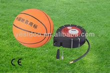 2013 the new intelligent digital fast car air pump air operated fuel pump