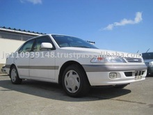 1998year TOYOTA CARINA secondhand car(used car) #302-129
