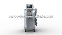 Moving IPL SHR technology Painless feeling spider veins removal TM700A