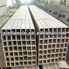 4 square steel tubing