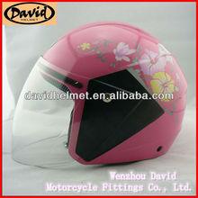 David ladies helmet D015