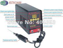 RTW1600 ultrasonic lapping