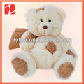 Beautiful& differient tipo de brinquedo de pelúcia urso gummy