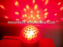 Led Disco Ball Light Promotion