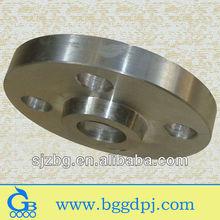 BG pn 20 high pressure hub slip on welding flange