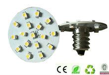 ba15s e10 e14 adapter base bulb amusement led bulb