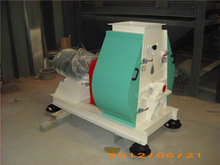 SFSP 56*40 small wood hammer mill crusher