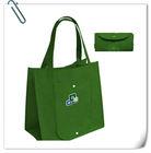 Hot Promotional Cheap Non Woven Folding Shopping Bag