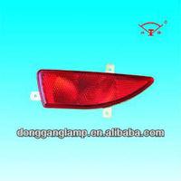 GAC HINO Hengtong Auto Bus Rear OEM Fog Lamp