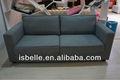 La-3573 confortável chic shabby sofa