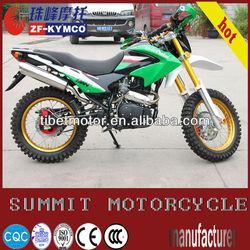 Chongqing motorcycle 200cc dirt bike ZF200GY-5