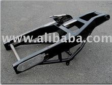 Suzuki Hayabusa 300mm Kit C & S Swingarm 300 Fat Tire