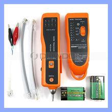 Universal Network Cable Tester for RJ45/RJ11 Tone Generator