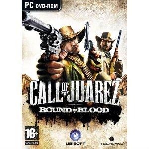 Call of Juarez: Bound in Blood - VALID CD KEY
