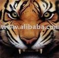 fascino tigre amuleto
