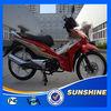 Cheap Zongshen Engine 110CC 4 Stroke Motorcycle (SX110-12C)