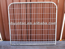 Gate Steel Weld Mesh Farm/Garden
