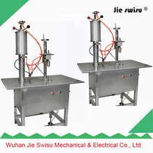 factory price angel love perfume filling machine