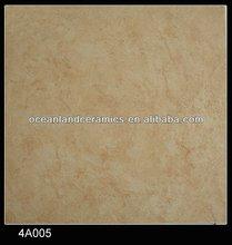 piso medallones de cerámica