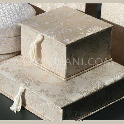 Wedding Card Box India Invitation
