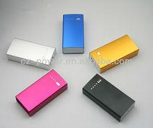 universal portable mobile power bank 5600mah