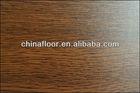 Laminate wood baseboard