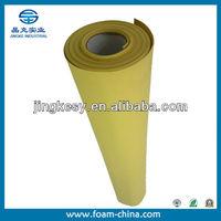 high quality 2mm waterproof eva foam for sole