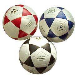 Laminated Soccerball