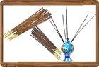 Agarbatti or Incense Sticks