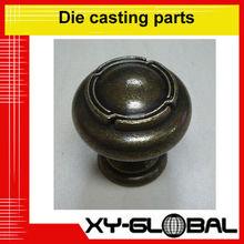 Zinc alloy Material die casting furniture handles hardware