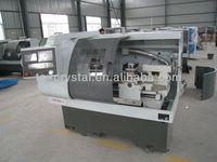 China GSK control cnc lathes cnc machine model CK6136A-1