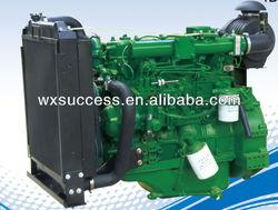 Hot Sale! Wuxi Success Xichai 4DW81-23D Diesel Engine 15KVA Diesel Generator Set