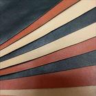 PU Fabrics Imitation Leather