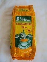 Melvin's Tangawizi Ginger Tea
