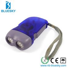 Durable dynamo led lights