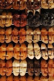 kolhapuri shoes