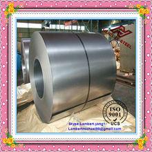 air conditioner shell plate Galvanized Steel coil zero spangle