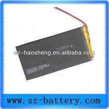 lithium polymer battery 4000 mah