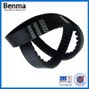 ATV motorcycle transmission parts 821 belt for motorcycle beltwith best quality and reasonable price