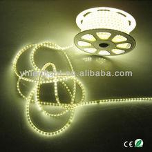 SMD5050 Flexible 120v led strip china christmas light 110v wire led floor lamp