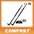 COMFAST CF-ANT2410DA 2.4GHz wifi mimo antenna 2T2R technology