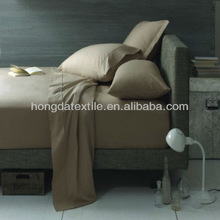 400TC smooth and soft wholesale quilt cover set