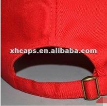 Fashion cvc fabric hat