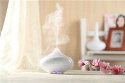 new item,mini donut aroma diffuser gel air freshener
