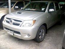 Used pickup Truck Toyota Vigo