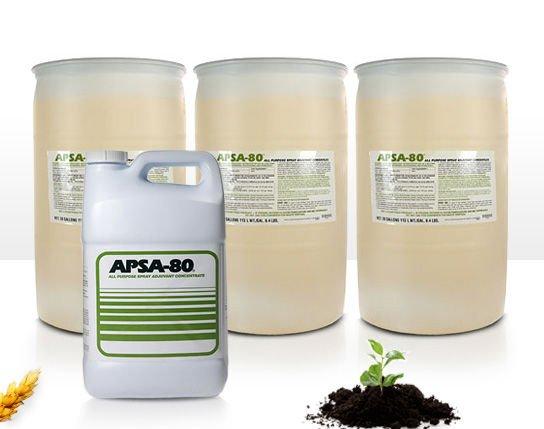 Nutriplant / Apsa 80
